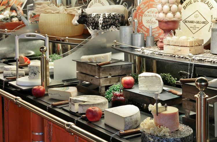 les grands buffets formagerie blog gastronomy louloulopez